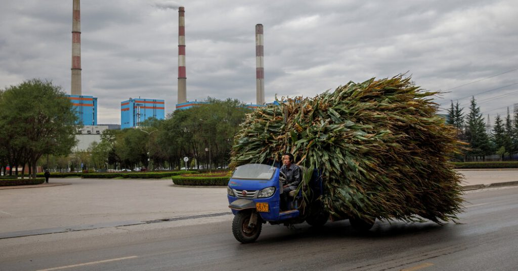 Jobs, Homes and Cows: China's Costly Engine to End Extreme Poverty