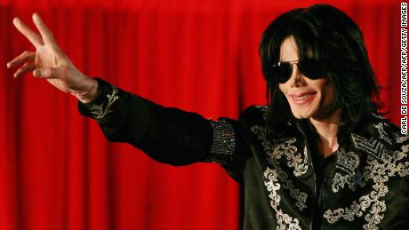 The Indianapolis Children's Museum removes Michael Jackson's hat and gloves but will keep some photos