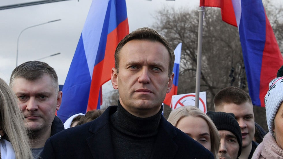 Russia is stepping up pressure on critic Navalny, with a new investigation