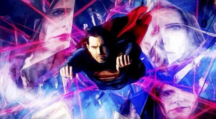 The first official trailer that sees the Man of Steel promises to fight for his family