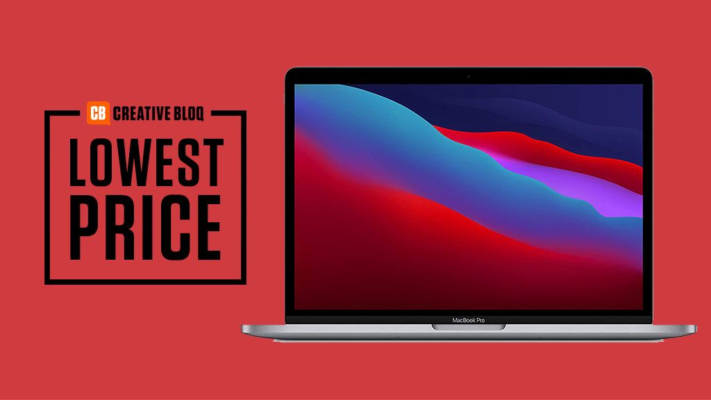 The new Apple M1 MacBook Pro has been surprisingly lowered in price after its Christmas sale