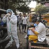 India is certifying the AstraZeneca COVID-19 vaccine for emergency use