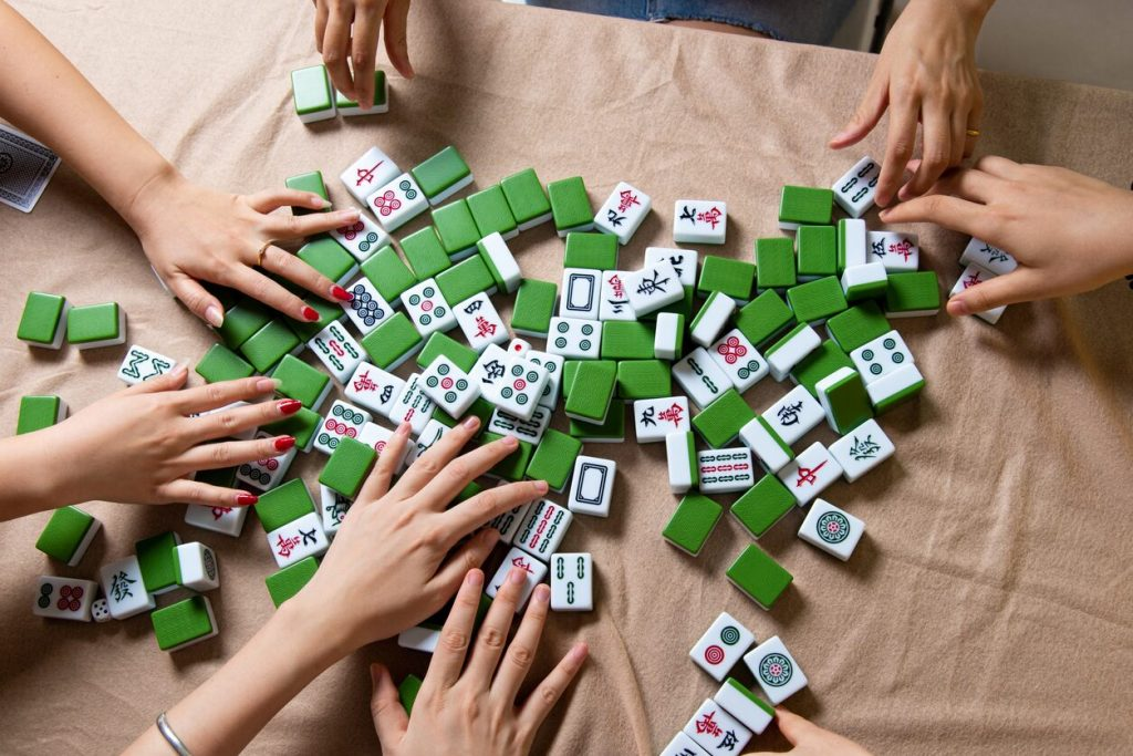 Mahjong Line apologizes after accusations of cultural seizure