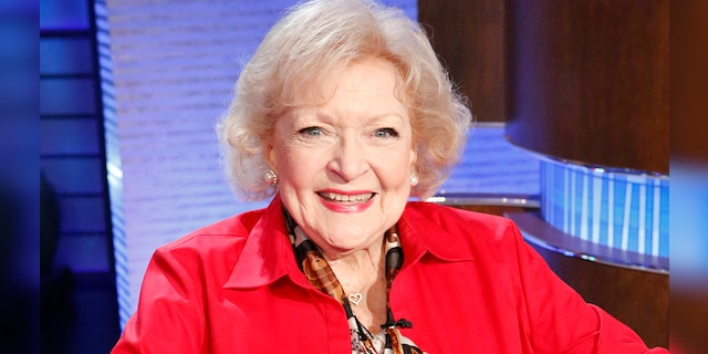 Betty White says she plans to spend her birthday feeding the ducks and preparing for a re-release