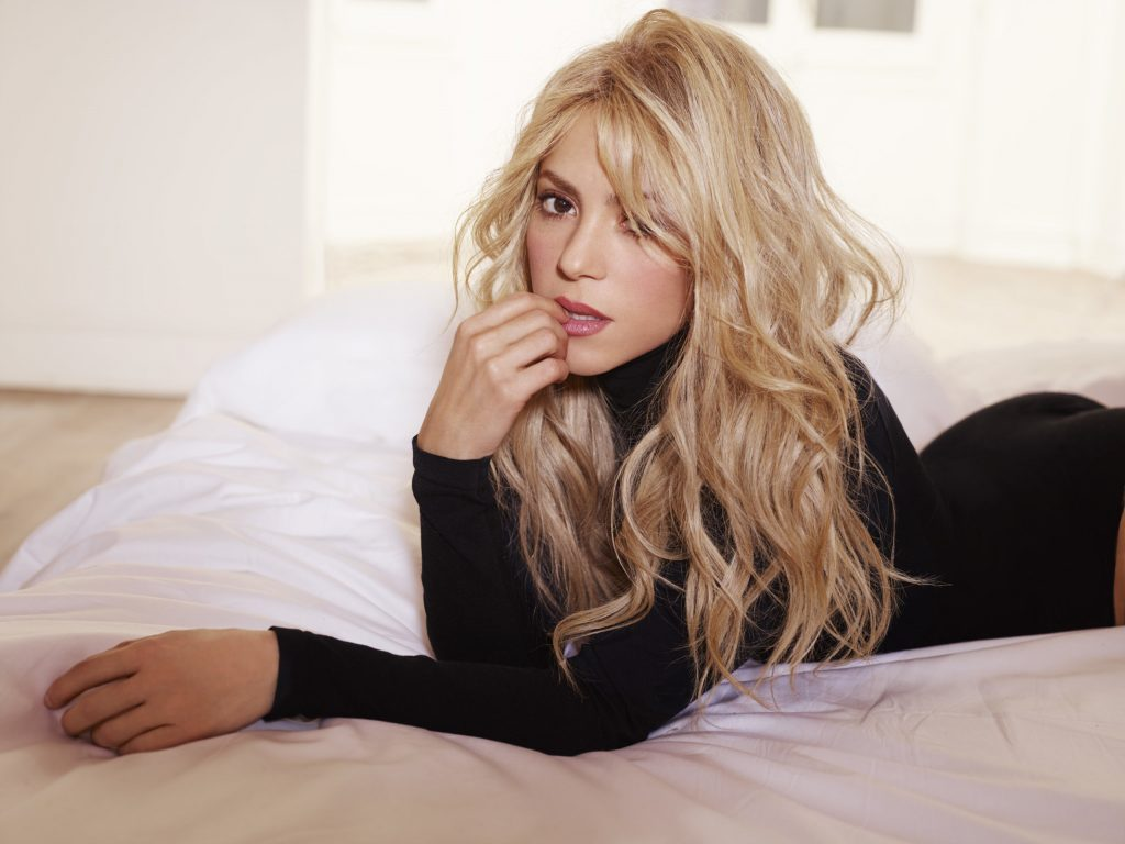 Hipgnosis buys 100% of Shakira's publications catalog, which includes 145 songs