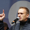 After being poisoned, Russian opposition leader Navalny vows to return to Russia