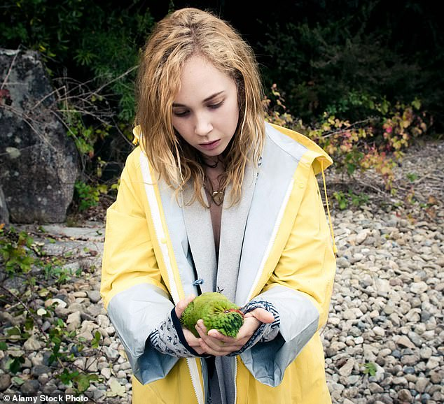 Talent: Juno Temple is also a former winner of this honor