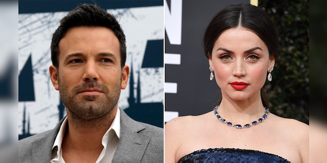 Ben Affleck and Anna de Armas split after nearly a year of dating.