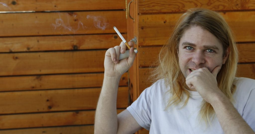 Ariel Pink was dropped from the label after attending a Trump rally