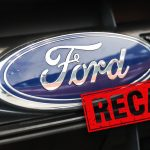 Ford recalled 3 million cars for airbags, at a cost of $ 610 million