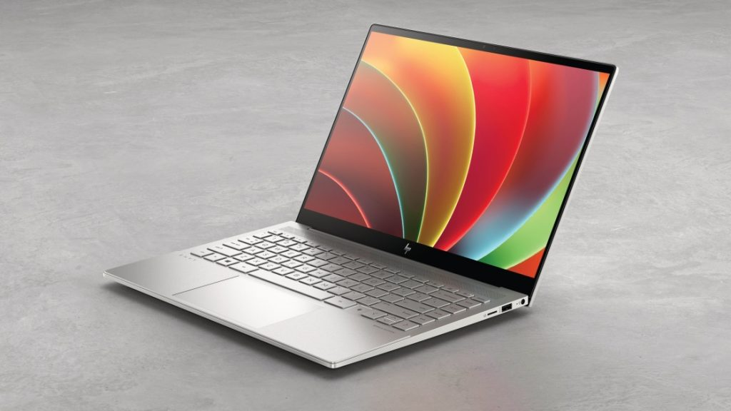 HP says its latest Envy 14 version can last up to 16.5 hours on a single charge