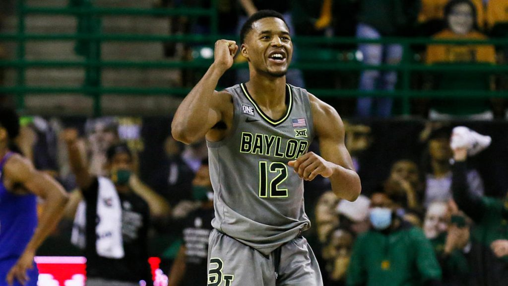 KS vs Baylor, Quick Score: 30 Jared Butler points lead the undefeated bears to victory in the Top 10 battles