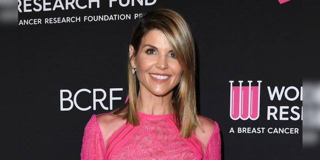 After serving two months in prison for her role in the college admission scandal, the 56-year-old actress reportedly wants to return to her artistic roots.  (Photo by John Kopaloff / FilmMagic)