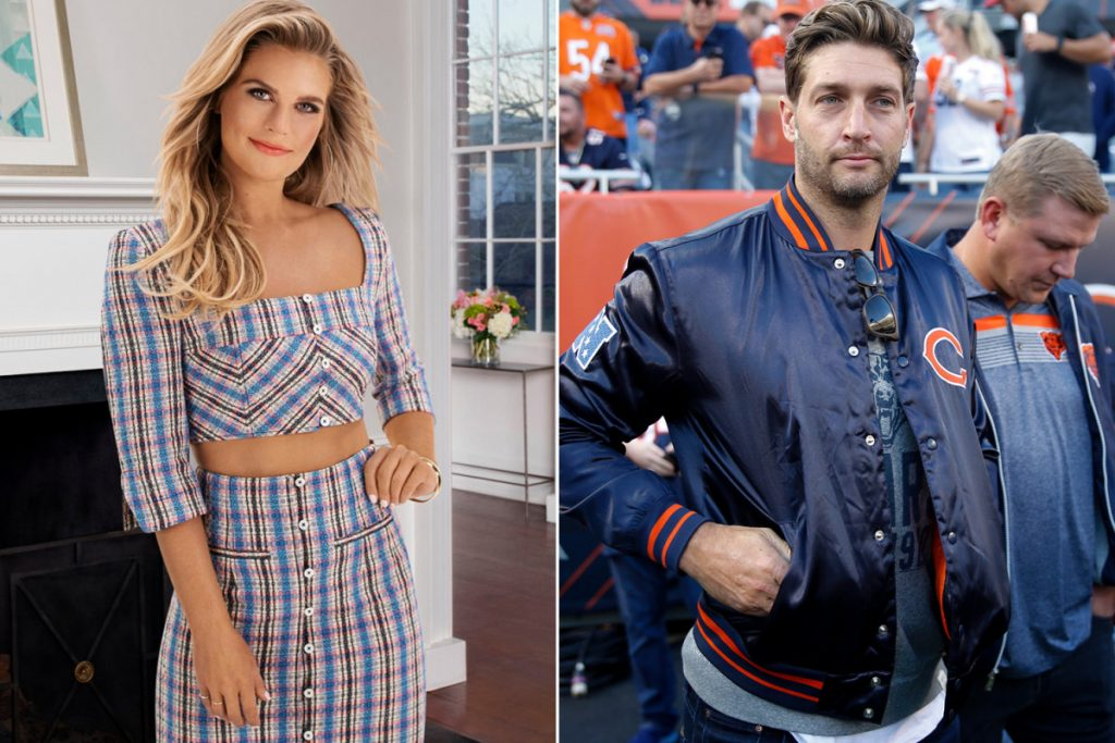 Madison LeCroy shares photos of scripts amid Jay Cutler's drama