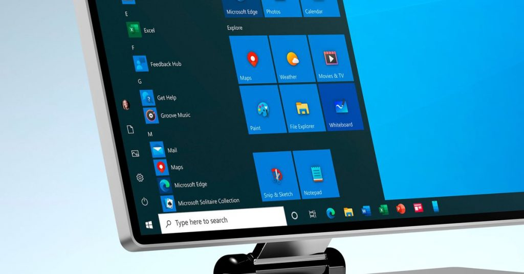 Microsoft is planning a complete visual revamp of Windows