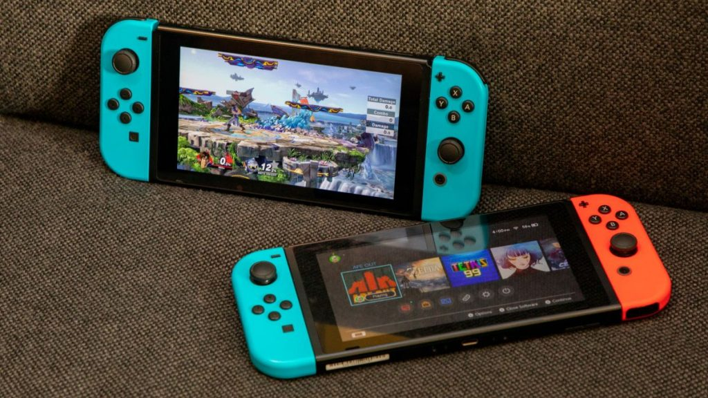 Nintendo Switch Pro release date, specifications, leaks, and more
