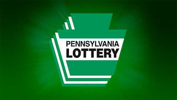 PA LOTTERY tickets sold for $ 1 million and $ 100,000 in York County