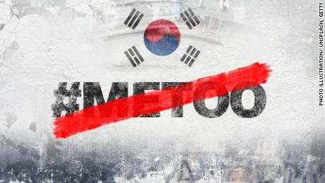 South Korean youth are fighting against feminism