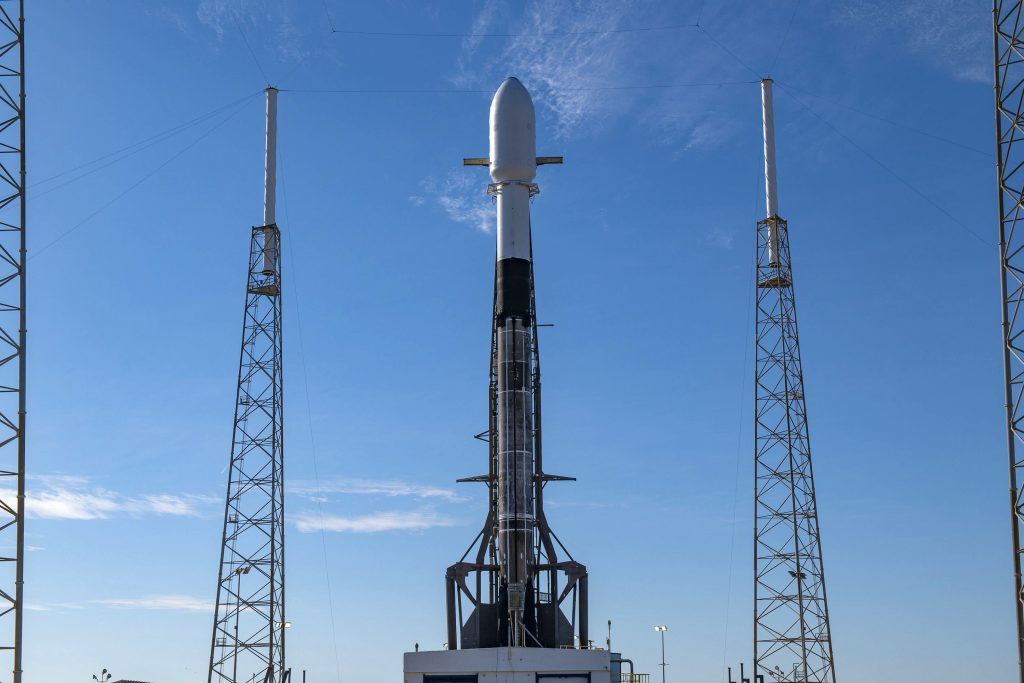 SpaceX Transporter-1 launch carries 143 spacecraft