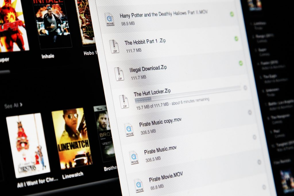 Studios Experience With Release Models What that means for movie piracy